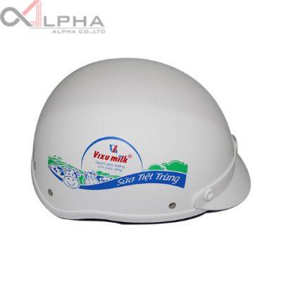 Xưởng sản xuất nón bảo hiểm giá rẻ tại Hồ Chí Minh