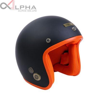 Xưởng sản xuất mũ bảo hiểm Tân Phú
