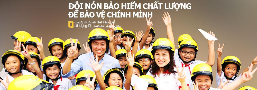 Xưởng sản xuất mũ bảo hiểm giá rẻ quận 12