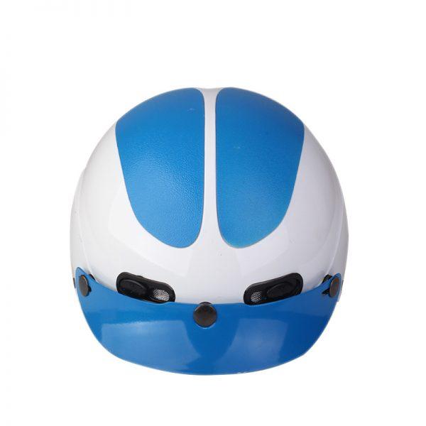 Xưởng sản xuất mũ bảo hiểm ởBình Dương