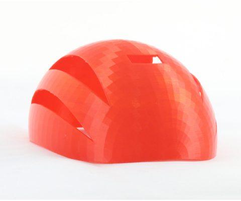 Xưởng làm nón bảo hiểm tại Bình Thạnh