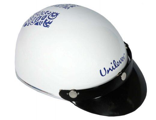 xưởng mũ bảo hiểm giá rẻ tại quận 3