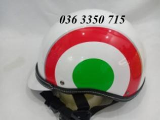 Xưởng sản xuất nón bảo hiểm cao cấp